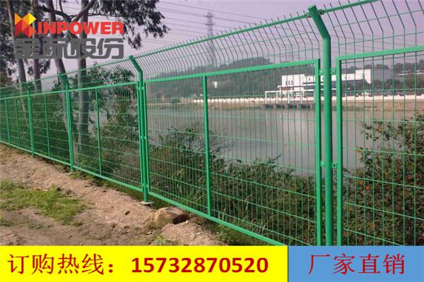 水源地防护网